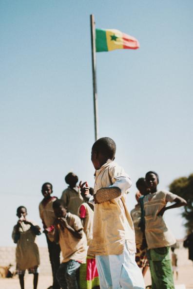senegal_ecole_enfant_drapeau